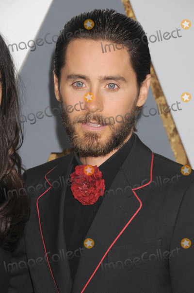 Jared Leto Photo - Photo by KGC-136-JRstarmaxinccomSTAR MAXCopyright 2016ALL RIGHTS RESERVEDTelephoneFax (212) 995-119622816Jared Leto at the 88th Annual Academy Awards (Oscars)(Hollywood CA USA)