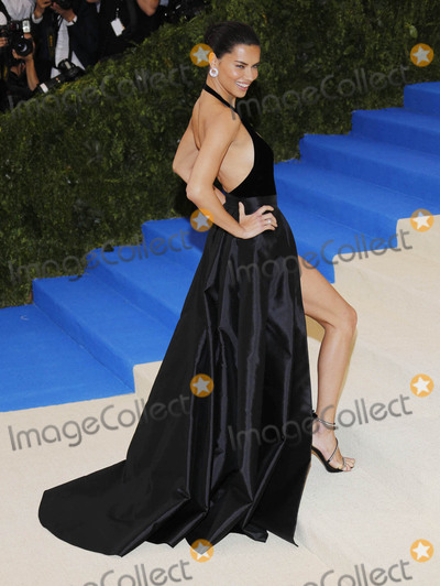 Adriana Lima Photo - Photo by XPXstarmaxinccomSTAR MAXCopyright 2017ALL RIGHTS RESERVEDTelephoneFax (212) 995-11965117Adriana Lima at the 2017 Costume Institute Gala - Rei KawakuboComme des Garcons Art Of The In-Between(Metropolitan Museum of Art NYC)