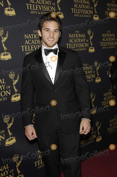 Casey Moss Photo - Casey Moss during the Daytime Creative Arts Emmy Awards held at the Universal City Hilton Hotel on April 24 2015 in Los AngelesPhoto Michael Germana Star Max