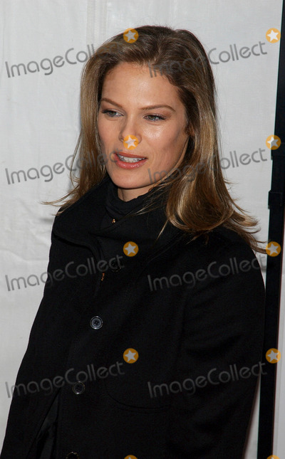 Serena Altschul Photo - Photo by Walter Weissmanstarmaxinccom2006121106Serena Altschul at the premiere of The Good Shepherd(NYC)