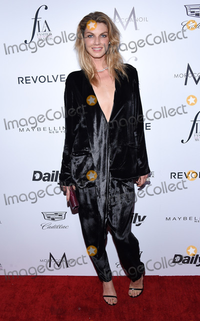 Angela Lindvall Photo - Photo by KGC-11starmaxinccomSTAR MAXCopyright 2016ALL RIGHTS RESERVEDTelephoneFax (212) 995-119632016Angela Lindvall at the 2nd Annual Fashion Los Angeles Awards held at the Sunset Tower Hotel(Los Angeles CA)