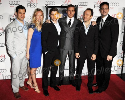 Alex Orlovsky Photo - (L-R) Producers Alex Orlovsky Lynette Howell Actor Mike Vogel  actor Ryan Gosling and Producers Derek Cianfrance and Jamie Patricof attending the AFI FEST 2010 presented by Audi Centerpiece Gala screening of Blue Valentine at Graumans Chinese Theatre in Hollywood CA 11610