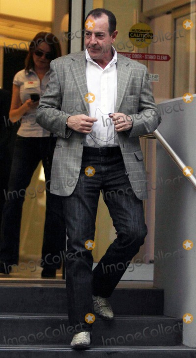 Kennedy Photo - EXCLUSIVE Lindsay Lohans father Michael Lohan looks stern as he leaves the CNN building in Hollywood Its reported that Michael commissioned Delious Kennedy a former member of All-4-One to write and record a song for Lindsay called My Rose According to the reports the song which has yet to be released is a club track that according to Delious is in the style of Lady Gaga Lohan said that the song is about a talented and beautiful young lady who has grown in our hearts she is badgered by paparazzi cut down by the media  She will wilt but when she falls I will always be there to pick her up and put her petals back on Los Angeles CA 11311Fees must be agreed prior to publication