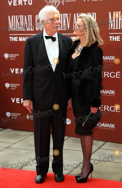 Mikhail Gorbachev Photo - Ted Turner at Mikhail Gorbachevs 80th Birthday Celebration held at Royal Albert Hall London UK 33011