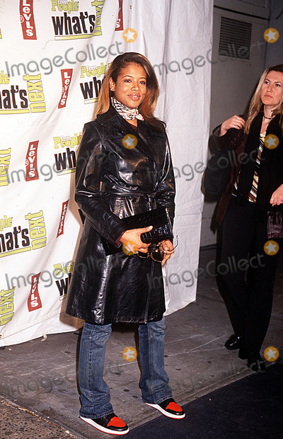 Kelis Photo - Teen People Whats Next Party Hammerstein Ballroom NYC 111401 Photo by Henry McgeeGlobe Photos Inc