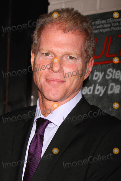 Noah Emmerich Photo - Noah Emmerich Arriving at Naked Angels Off Broadway Premiere of Fault Lines at the Cherry Lane Theater in New York City on 09-30-2008 Photo by Henry McgeeGlobe Photos Inc 2008
