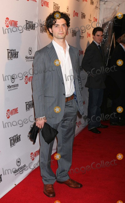 Alpay Photo - New York NY 03-19-2008David Alpaypremiere of Showtimes series The Tudors Season 2 at Sheraton New York Hotel  TowersDigital photo by Lane Ericcson-PHOTOlinknet