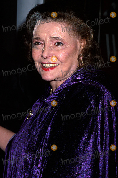 Patricia Neal Photo - 011108 Patricia Neal the Women Opening Night at the American Airline Theatre  NYC Photo Henry Mcgee Globe Photos Inc