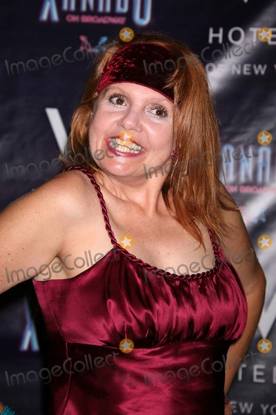 Annie Golden Photo - Annie Golden at the Opening Night Party For Xanadu at Providence in New York City on July 10 2007 Photo by Henry McgeeGlobe Photos Inc 2007