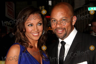 Vanessa Williams Pictures and Photos Vanessa Williams Brother
