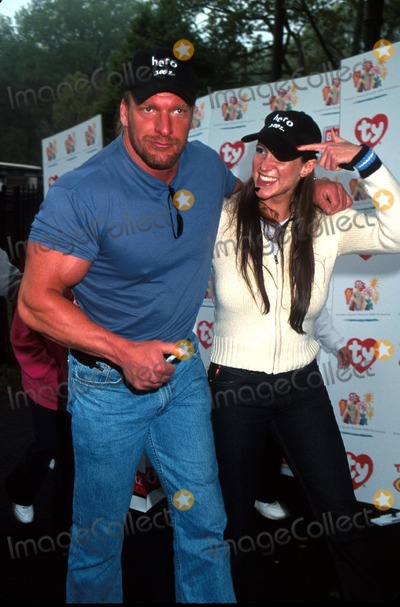 Stephanie Mcmahon Triple h Stephanie Mcmahon Photo