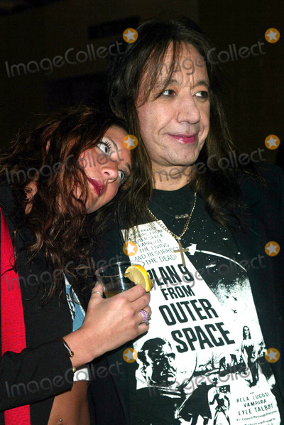 Ace Frehley Pictures and Photos Monique Frehley