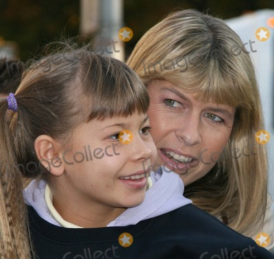 Terry Irwin Photo - NYC  112207Terri Irwin  Bindi Irwin81st annual MACYS Thanksgiving Day ParadeDigital Photo by Adam Nemser-PHOTOlinknet