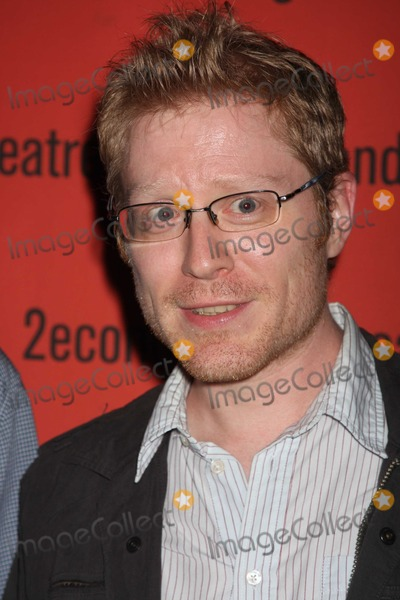 Anthony Rapp Photo - NYC  081210Anthony Rapp at opening night of the new play Trust Off-Broadway at Second Stage TheatrePhoto by Adam Nemser-PHOTOlinknet