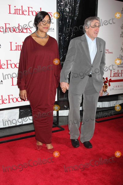 Grace Hightower Photo - NYC  121510Robert De Niro and Grace Hightower at the premiere of his new movie Little Fockers at the Ziegfeld TheatrePhoto by Adam Nemser-PHOTOlinknet