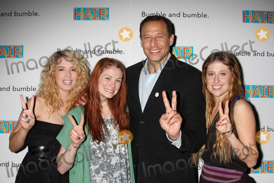 Allison Case Photo - NYC  052609Kacie Sheik Allison Case Peter Lichtenthal and Caissie Levy at the release party for the Ghostlight Records New Broadway cast recordingof Hair at Bumble and BumbleDigital Photo by Adam Nemser-PHOTOlinknet