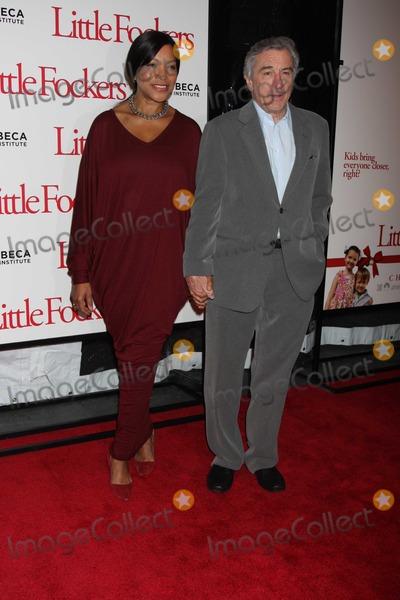 Grace Hightower Photo - NYC  121510Robert De Niro and Grace Hightower at the premiere of his new movie Little Fockers at the Ziegfeld TheatrePhoto by Adam Nemser-PHOTOlinknet