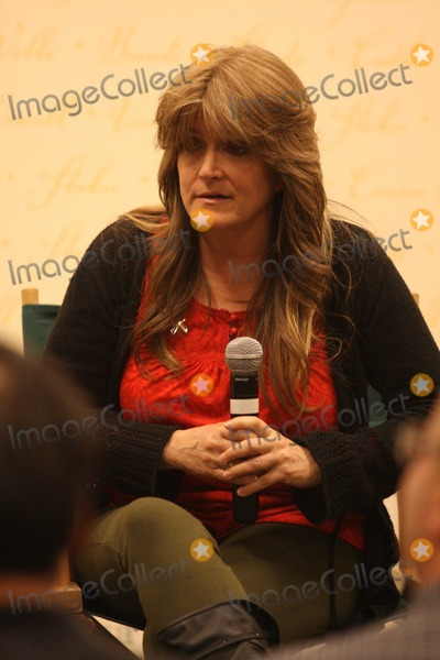 Susan Olsen Photo - NYC  090910Susan Olsen (Cindy Brady of The Brady Bunch) at a discussion and signing for the new book Brady Brady Brady The Complete Story of The Brady Bunch as Told by the FatherSon Team who Really Know at Barnes and Noble Lincoln TrianglePhoto by Adam Nemser-PHOTOlinknet