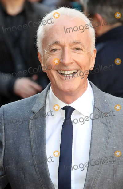 Anthony Daniels Photo - March 20 2016 - Anthony Daniels attending Jameson Empire Awards 2016 at Grosvenor House Hotel in London UK