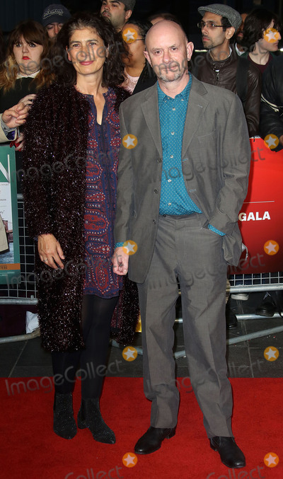 Amanda Posey Photo - October 12 2015 - Nick Hornby and Amanda Posey attending Brooklyn screening at BFI London Film Festival at Odeon Leicester Square in London UK