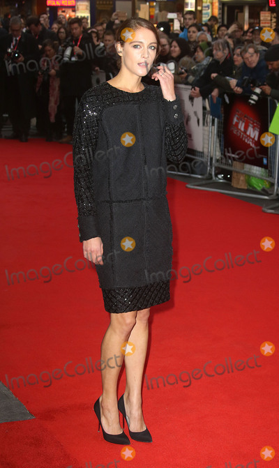Ariane Labed Photo - October 13 2015 - Ariane Labed attending The Lobster screening at BFI London Film Festival at Vue Cinema Leicester Square in London UK