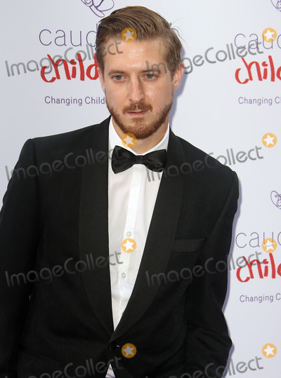 Arthur Darvill Photo - June 22 2016 - Arthur Darvill attending 2016 Caudwell Butterfly Ball The Grosvenor House Hotel in London UK