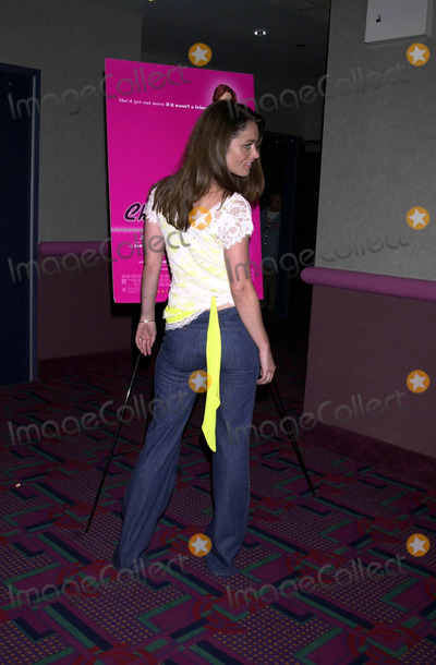 Robin Tunney Photo - Robin Tunney  at the premiere of Cherish New York June 5 2002