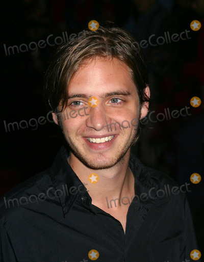 Aron Stanford Photo - Aron Stanford attending the world premiere of Red Dragon New York September 30 2002