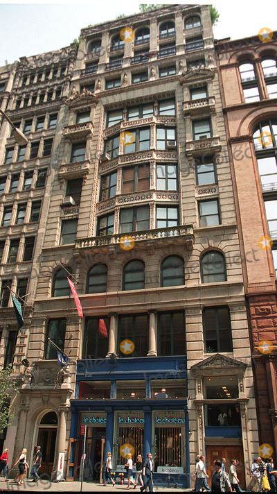 photo: house/residence of cool cute friendly  15 million earning New York, NY, USA-resident