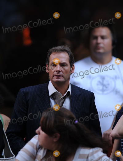 Mark Lester Photo - Bristish Actor Mark Lester who claims he is the father of Michael Jacksons children on NBCs Today show on August 21 2009 in New York City