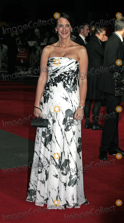 Allison Abbate Photo - October 10 2012 LondonAllison Abbate at the premiere of Frankenweenie 56th BFI London Film Festival on October 10 2012 in London