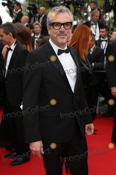 Alfonso Cuaron Photo - My 14 2014 CannesAlfonso Cuaron arriving at the opening ceremony and the Grace of Monaco Premiere at the 67th Annual Cannes Film Festival on May 14 2014 in Cannes France