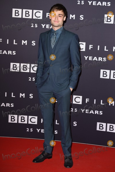 Douglas Booth Photo - Douglas Booth arrives for the BBC Films 25th Anniversary Reception at Radio Theatre New Broadcasting House London 27032015 Picture by Steve Vas  Featureflash