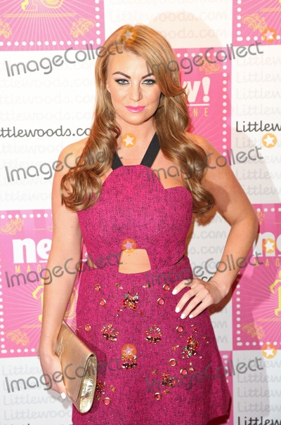Billie Mucklow Photo - Billie Mucklow arriving for the New Magazine - 10th birthday party held at Gilgamesh London 05032013 Picture by Henry Harris  Featureflash