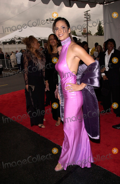 Don Cornelius Photo - 04MAR2000 AMY CORNELIUS daughter of producer Don Cornelius at the 14th Annual Soul Train Music Awards in Los Angeles Paul Smith  Featureflash
