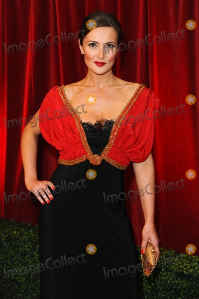 Alexis Peterman Photo - Alexis Peterman arriving for the British Soap Awards 2012 at London TV Centre South Bank London28042012 Picture by Steve Vas  Featureflash