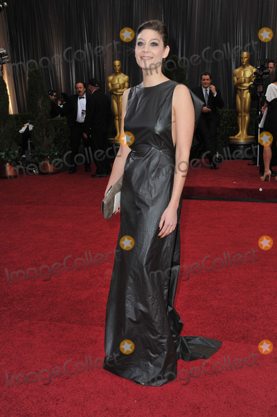 Anne-Sophie Bion Photo - Anne-Sophie Bion at the 84th Annual Academy Awards at the Hollywood  Highland Theatre HollywoodFebruary 26 2012  Los Angeles CAPicture Paul Smith  Featureflash