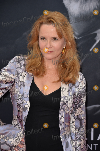 Lea Thompson Photo - LOS ANGELES CA June 9 2016 Actress Lea Thompson at the 2016 American Film Institute Life Achievement Award gala honoring John Williams at the Dolby Theatre HollywoodPicture Paul Smith  Featureflash