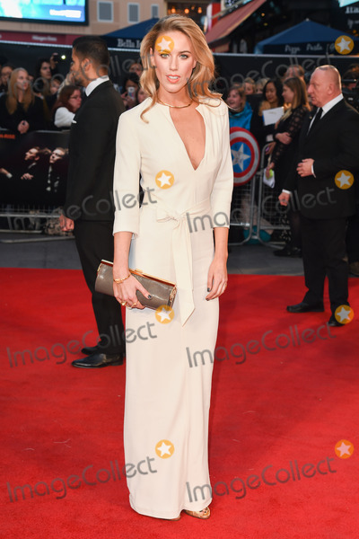 Alexandra Weaver Photo - Alexandra Weaver at the screening of High Rise during the London Film Festival 2015 at the Odeon Leicester Square LondonOctober 9 2015  London UKPicture Steve Vas  Featureflash