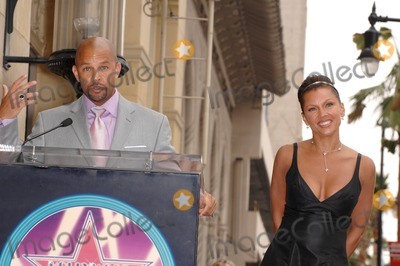 Williams Brothers Pictures and Photos Vanessa Williams Brother