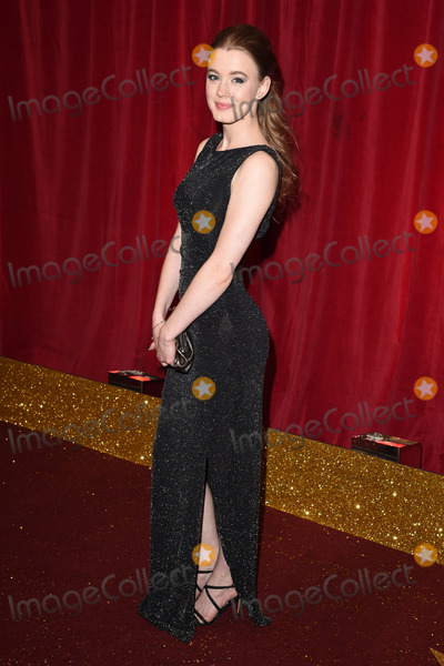 Amy Kelly Photo - Amy Kelly arriving for the British Soap Awards the Palace Hotel Manchester 16052015 Picture by Steve Vas  Featureflash