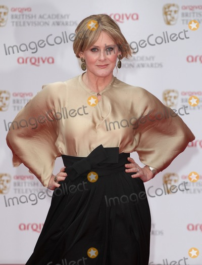 Sarah Lancashire Photo - Sarah Lancashire arriving for the TV BAFTA Awards 2013 Royal Festival Hall London 12052013 Picture by Alexandra Glen  Featureflash