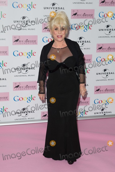 Amy Winehouse Photo - Barbara Windsor arriving for the Amy Winehouse Foundation Dinner London 20112013 Picture by Dave Norton  Featureflash