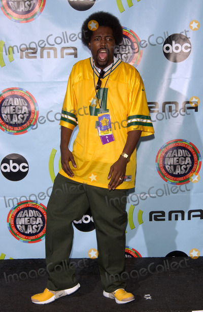 Afroman Photo - Singer AFROMAN at the 2001 Radio Music Awards at the Aladdin Hotel  Casino Las Vegas26OCT2001  Paul SmithFeatureflash