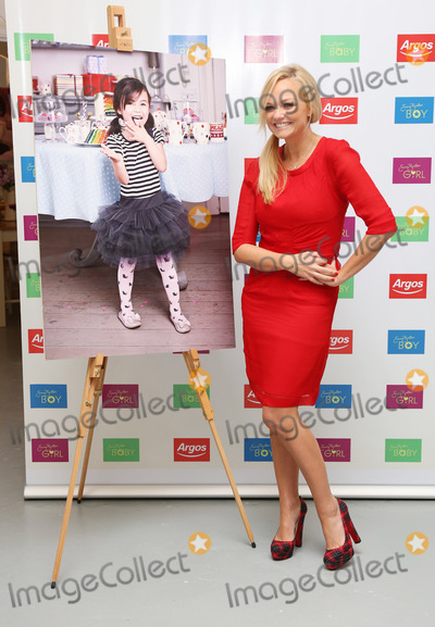 Emma Bunton Photo - Emma Bunton at the Launch of Emma Buntons AutumnWinter childrenswear range for Argos London England 19072012 Picture by Henry Harris  Featureflash