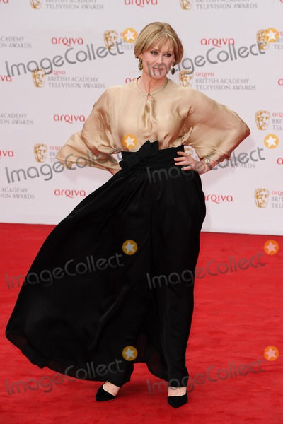 Sarah Lancashire Photo - Sarah Lancashire arriving for the TV BAFTA Awards 2013 Royal Festival Hall London 12052013 Picture by Steve Vas  Featureflash