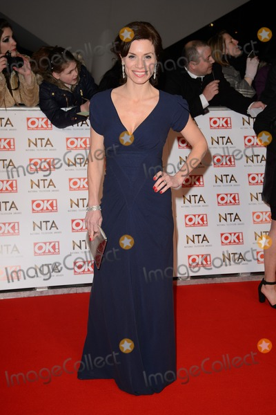 Anna Acton Photo - Anna Acton arrives for the National TV Awards 2015 at the O2 Arena Greenwich London 21012015 Picture by Steve Vas  Featureflash