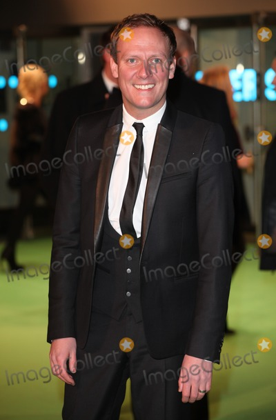 Antony Cotton Photo - Antony Cotton arriving for The hobbit Premiere Odeon Leicester Square London 12122012 Picture by Alexandra Glen  Featureflash