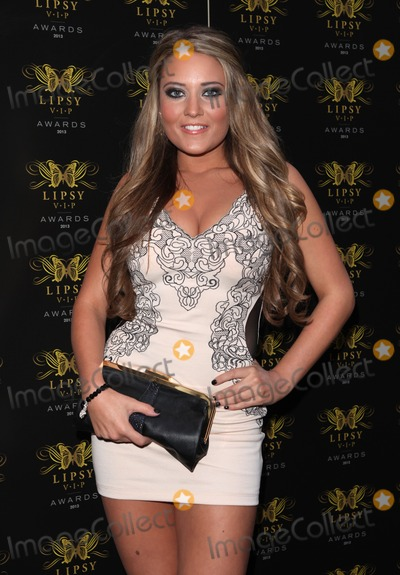 Abi Phillips Photo - Abi Phillips arriving for the Lipsy Fashion Awards  at Dstrkt London 29052013 Picture by Alexandra Glen  Featureflash