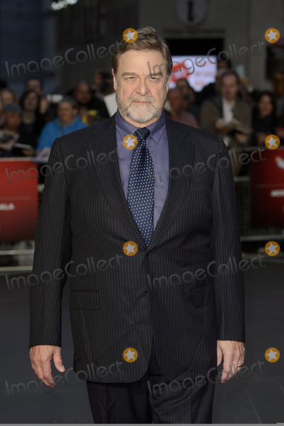 John Goodman Photo - John Goodman at the premiere of Trumbo as part of the London Film Festival 2015 at the Odeon Leicester Square LondonOctober 8 2015  London UKPicture Dave Norton  Featureflash